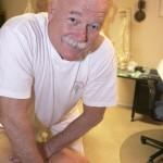 Arto Lassuri - Ger dig massage i Ale
